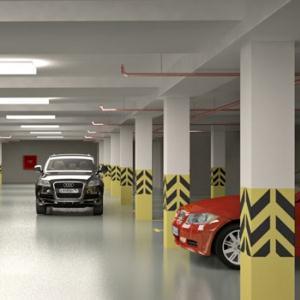 Автостоянки, паркинги Кромов