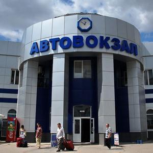 Автовокзалы Кромов