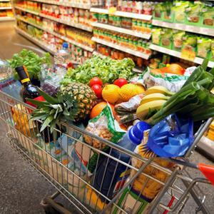 Магазины продуктов Кромов