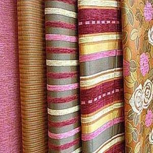 Магазины ткани Кромов