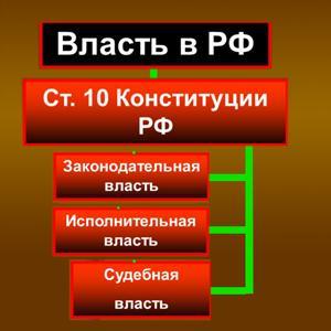 Органы власти Кромов