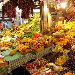 Рынки Кромов