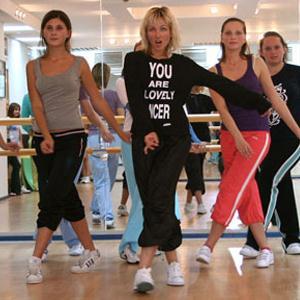 Школы танцев Кромов