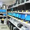 Компьютерные магазины в Кромах