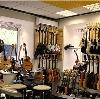 Музыкальные магазины в Кромах
