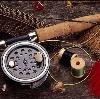 Охотничьи и рыболовные магазины в Кромах