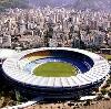Стадионы в Кромах