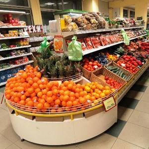 Супермаркеты Кромов