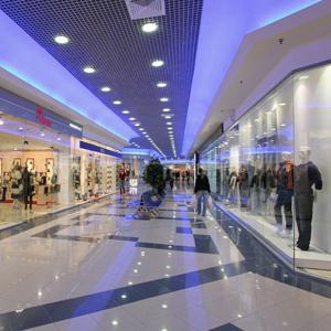 Торговые центры Кромов